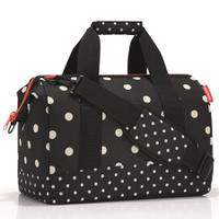 Сумка Allrounder M mixed dots, Reisenthel